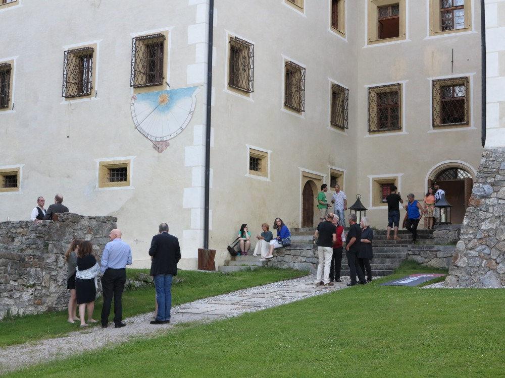 Konzert Trio Lepschi Schloss Höch