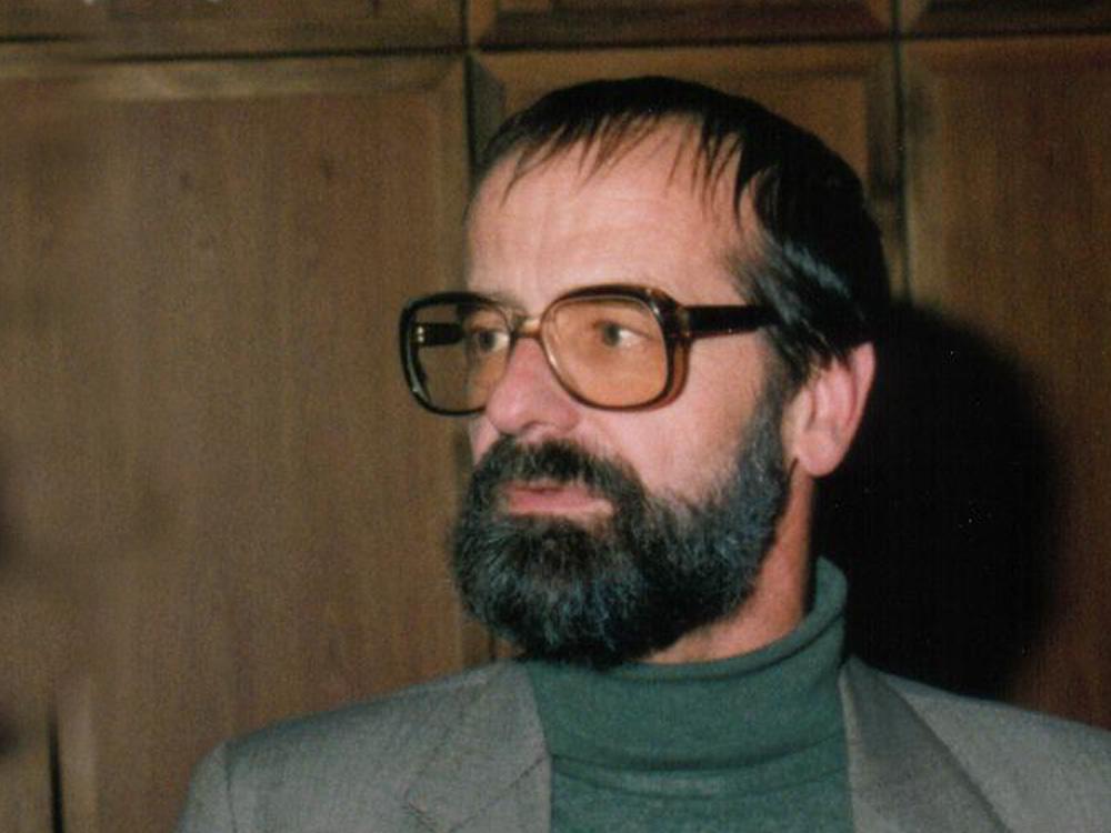 Peter Peyrer-Heimstätt, 1985
