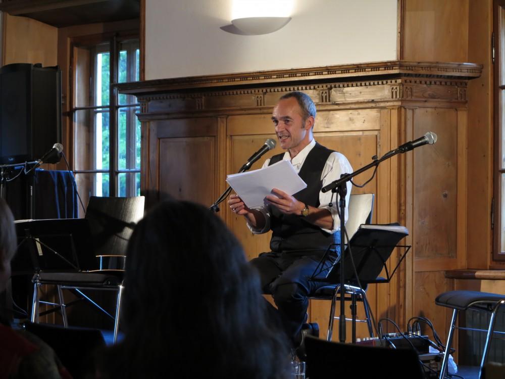 Konzert Trio Lepschi 5. Juni