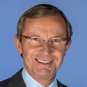 ÖVP; Dr. Wilfried Haslauer;