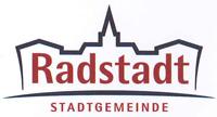 Logo Radstadt Stadtgemeinde