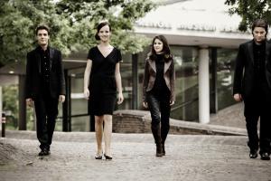 Minetti Quartett © IreneZandel