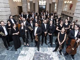 Philharmonie Salzburg © Erika Mayer