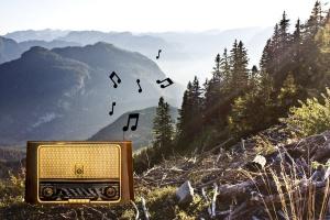 Radio das Zentrum