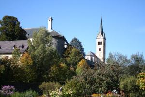 Radstadt Kapuzinerturm