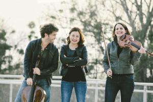 Trio Alba @ Foto Marija Kanizaj
