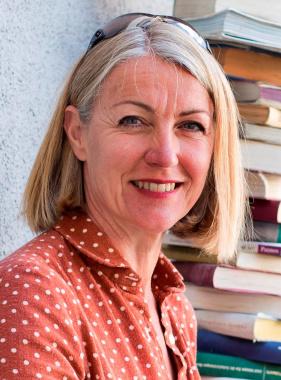 Elisabeth Schneider, ein Tag mit..., 03102014, Foto Wildbild, www.wildbild.at