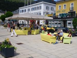 Sommerlounge Radstadt