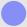 schaltfläche punkt blau