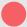 schaltfläche punkt rot